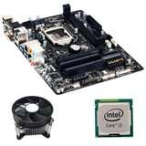 Kit placa de baza refurbished Gigabyte